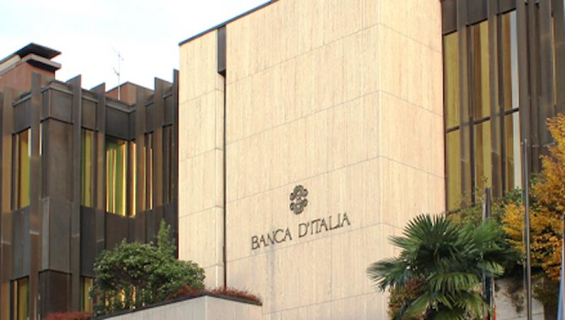 Banca d'Italia sede di Bolzano