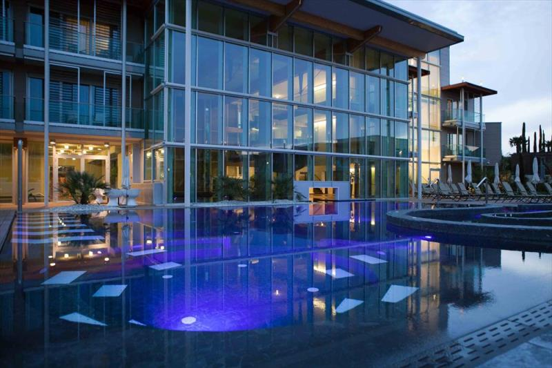 Hotel Spa Jacuzzi Annecy
