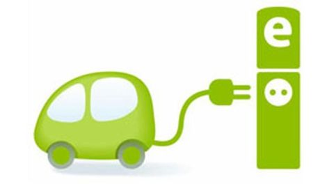 auto-elettrica-ricarica-colonnina
