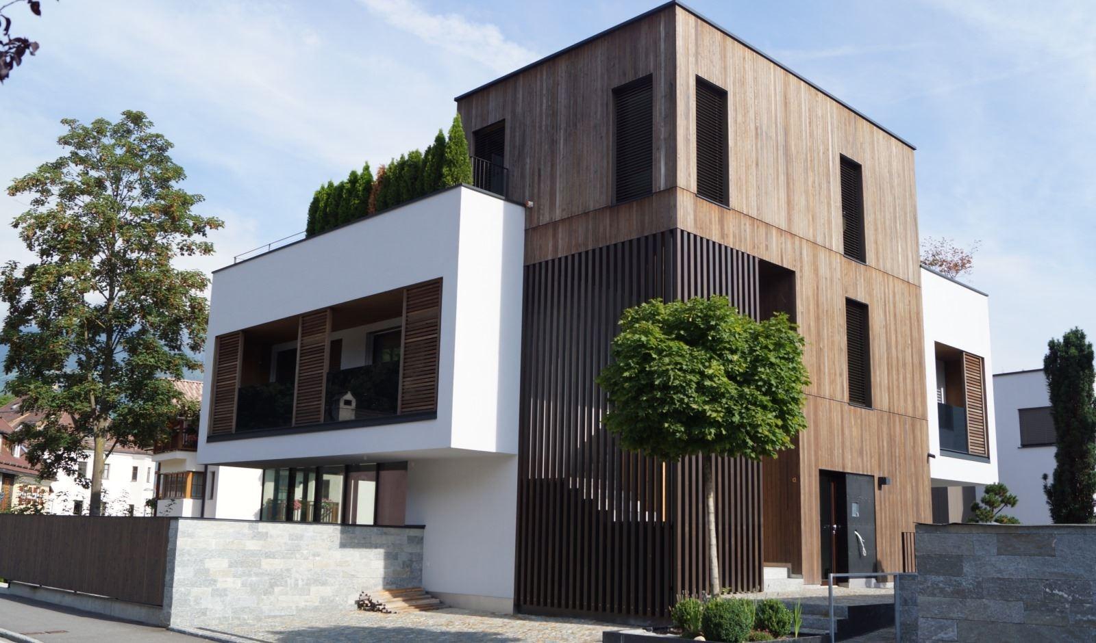 Casa Mahlknecht a Brunico