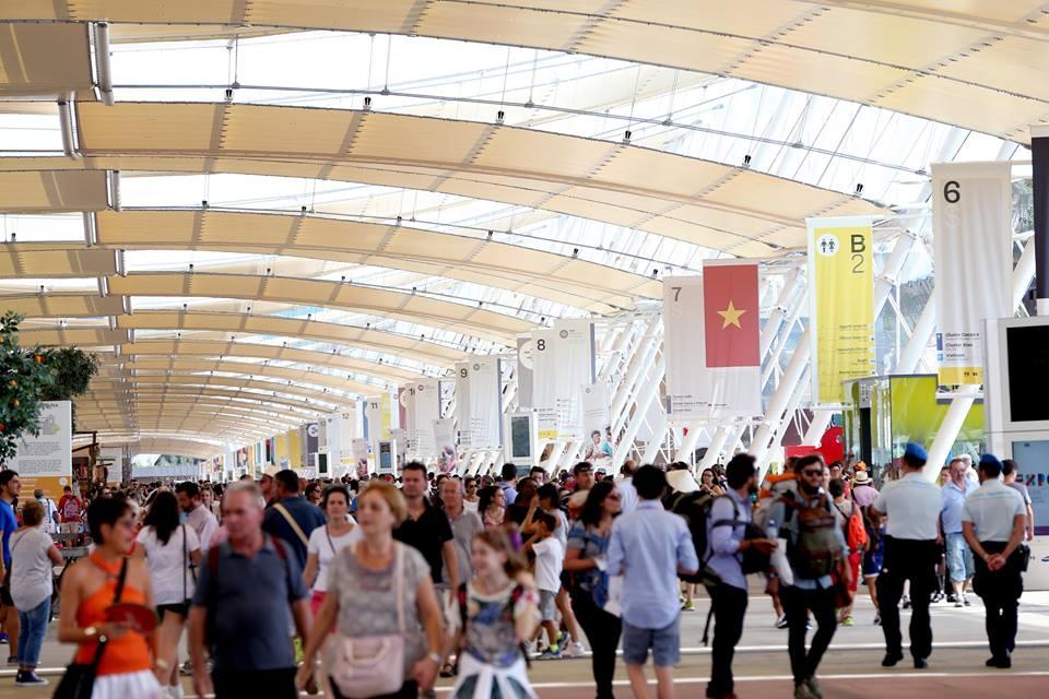 Expo fondazione mach protagonista del nuovo polo di ricerca for Esposizione universale expo milano 2015