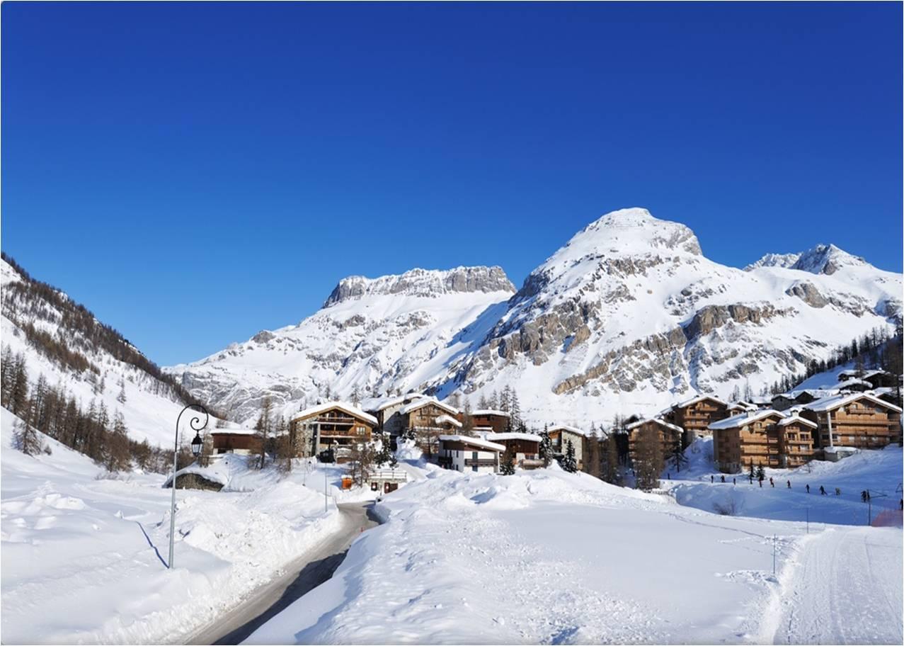 Turistico Montagna - Tecnocasa