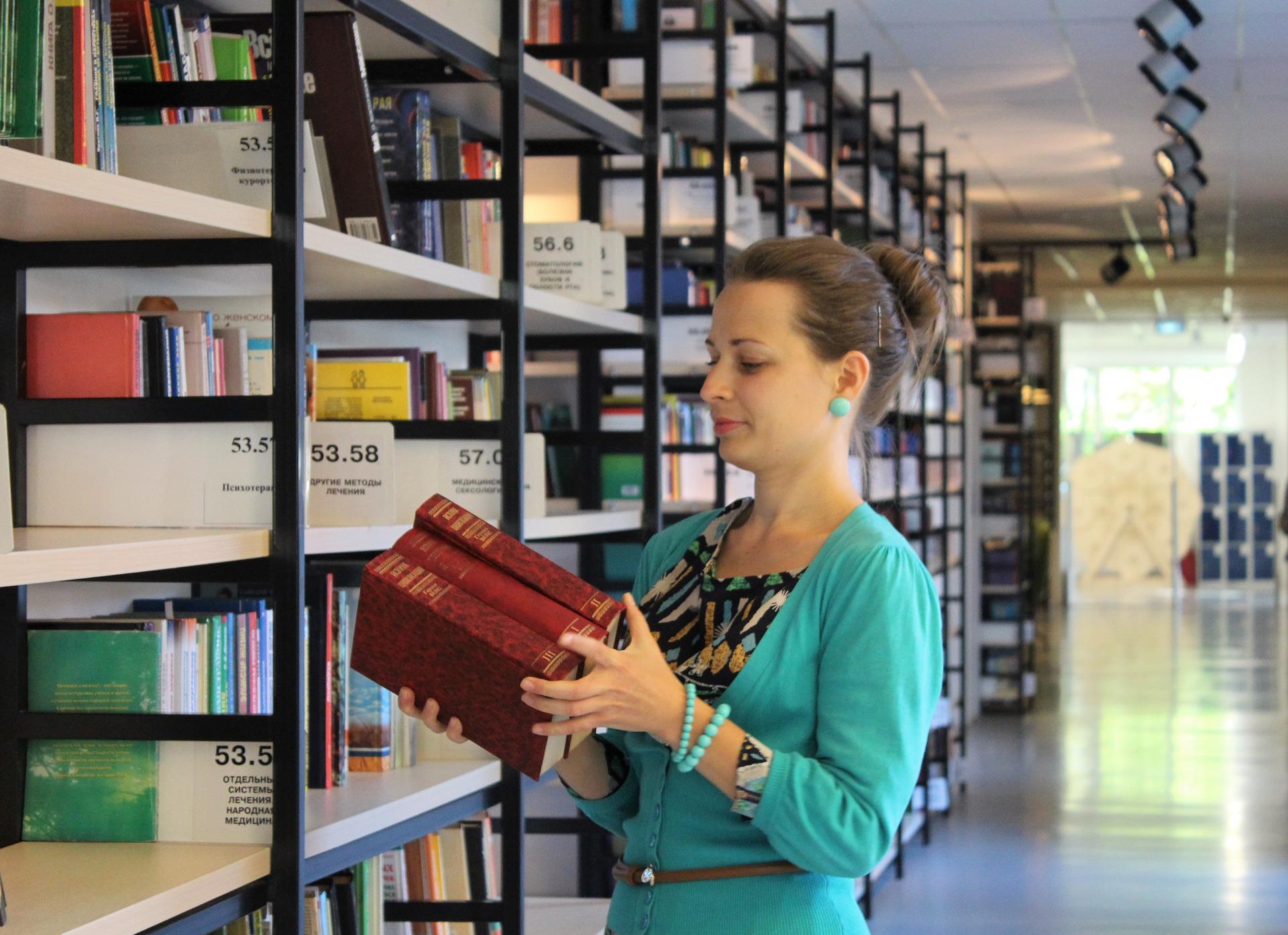 Biblioteche in Alto Adige