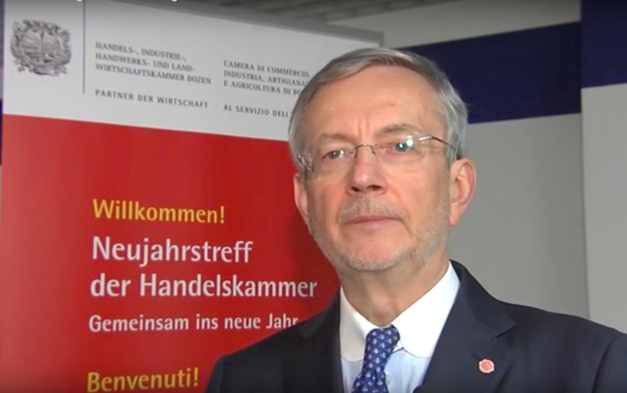 Michl Ebner