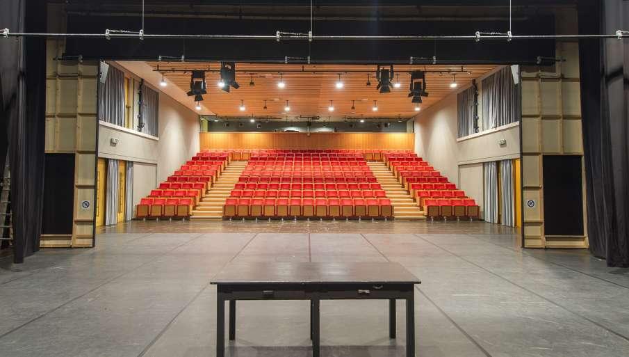 teatro Bolzano
