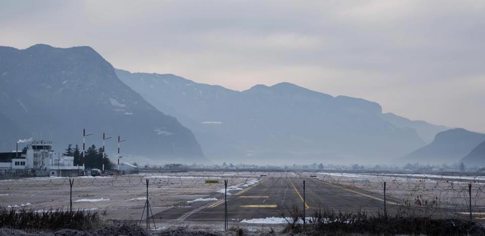 Aeroporto di Bolzano