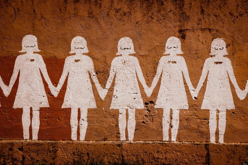 donne e pari opportunità