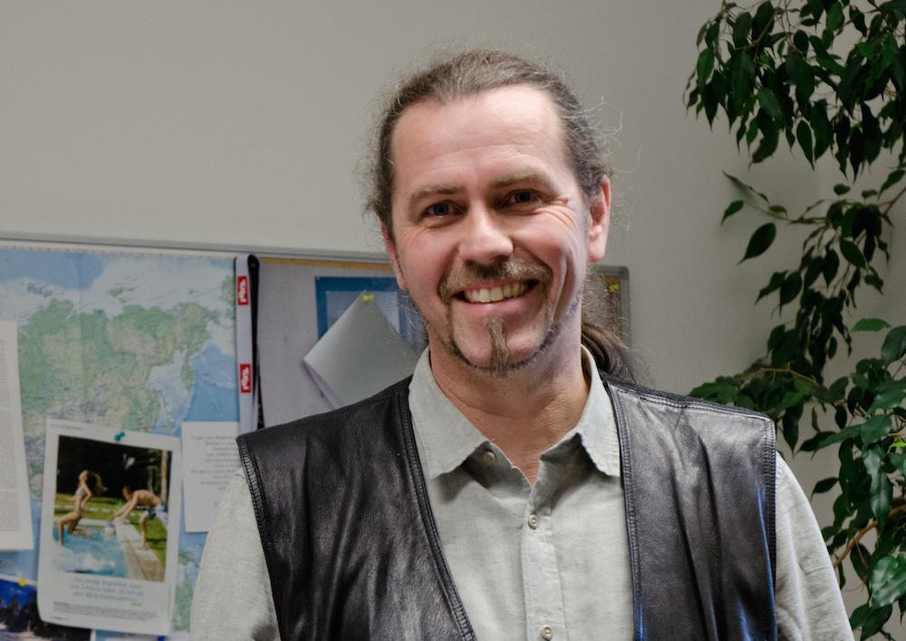Andreas Hamel