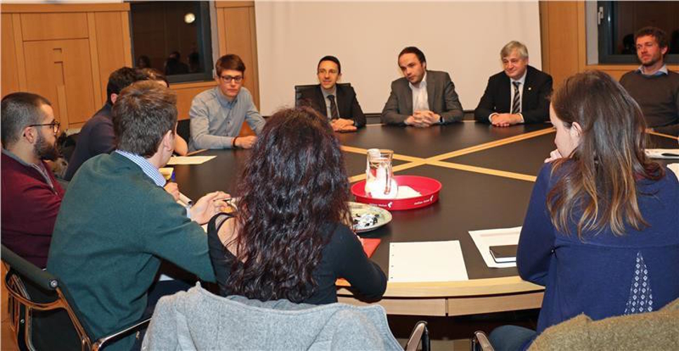 consulta giovani Alto Adige