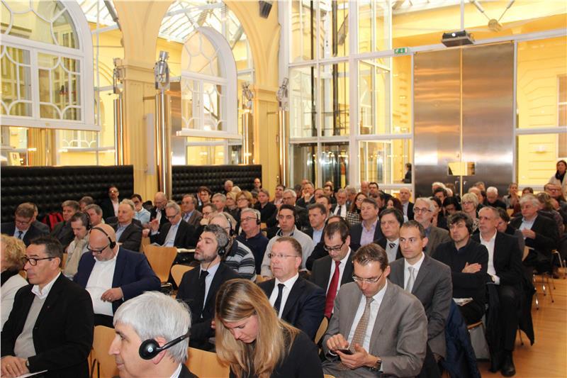 Bolzano, incontro con il diretto del Fondo europeo per gli investimenti