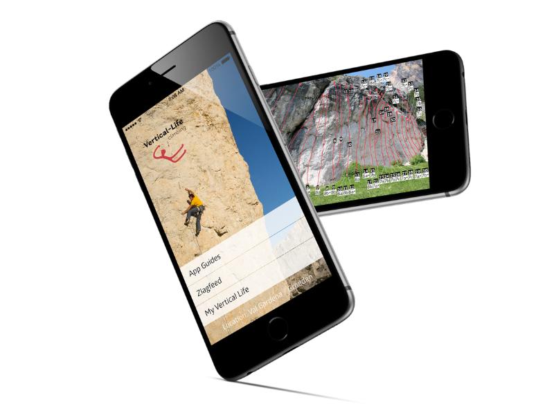 Vertical Life offre un lavoro da sviluppatore di App