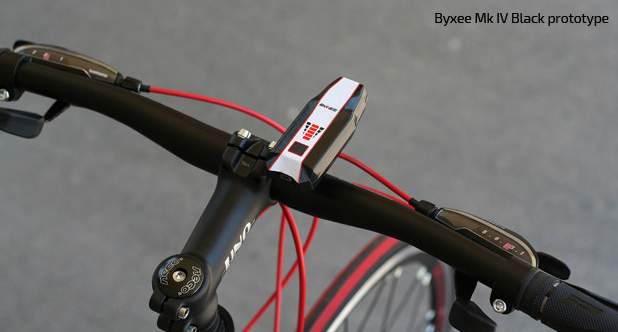 Byxee, startup dei trasporti premiata a MCE 4x4