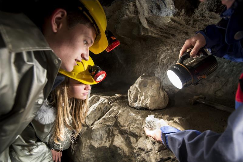 museo delle miniere