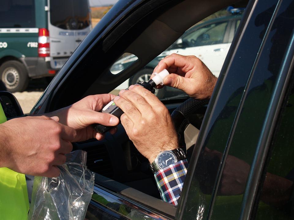 ritiro di patente