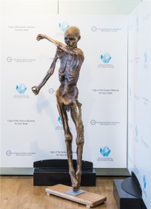 star Ötzi