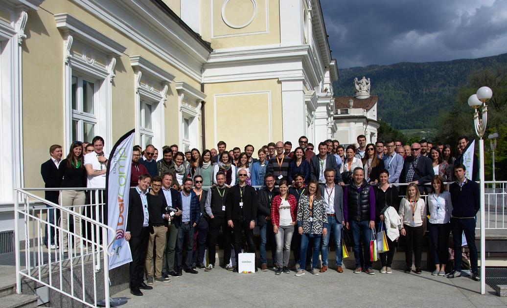 Barcamp Südtirol