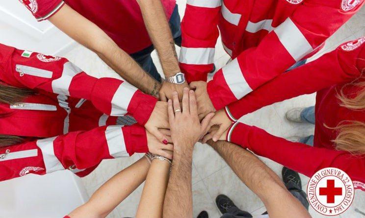 Croce Rossa Alto Adige