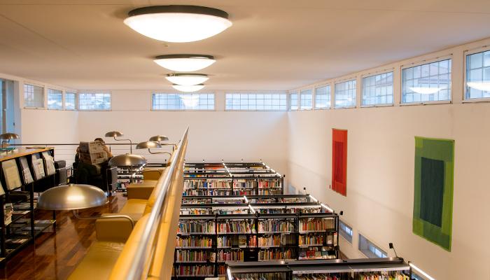 eurac library