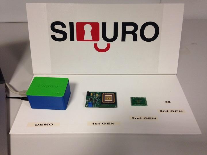 """progetto """"SiQuro"""""""