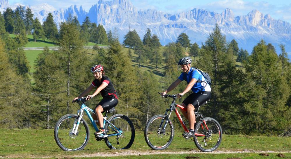 Tour ciclistico delle Alpi Euregio