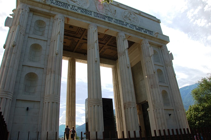 monumento vittoria