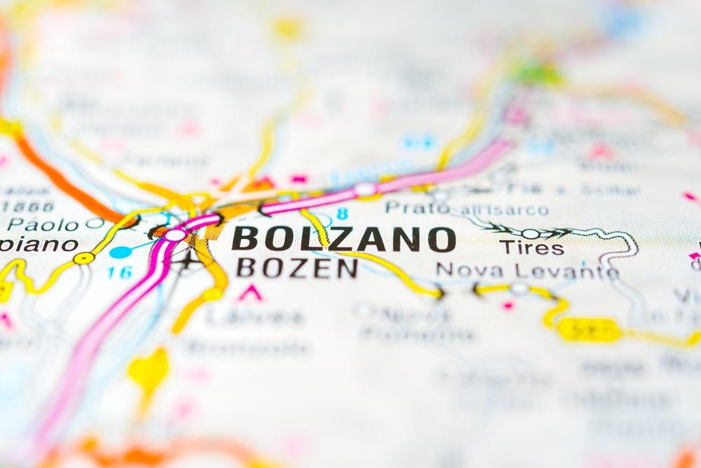 bolzano-mappa