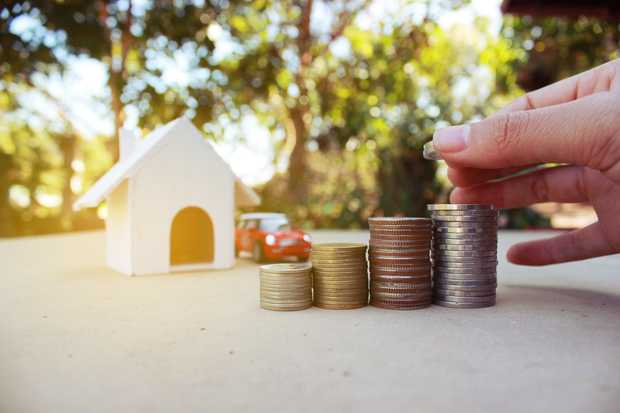 Contributi per acquisto prima casa 42 in 4 anni lotta - Onorari notarili acquisto prima casa ...