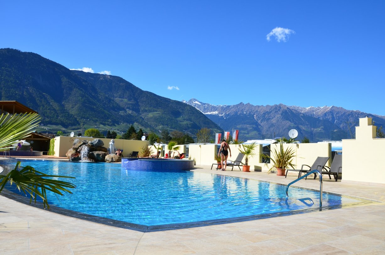 campeggi Alto Adige