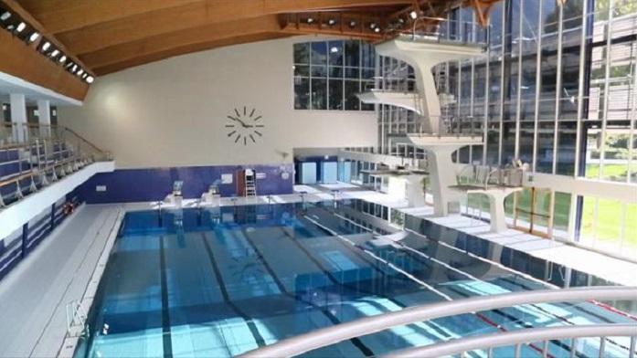 Lido piscina coperta aperta anche d 39 estate - Piscina bambini roma ...