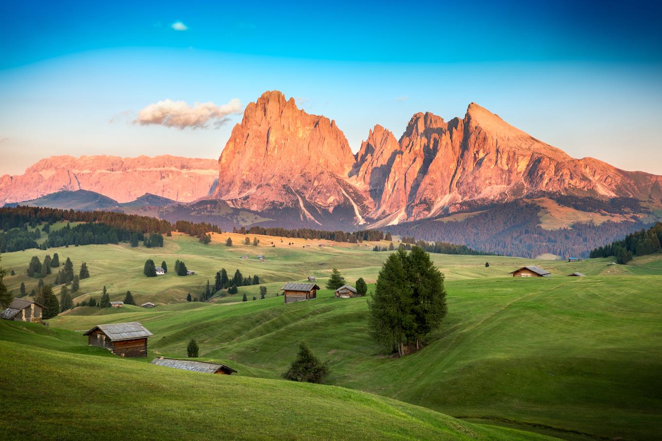 Alto adige il territorio pi ricco d 39 italia staccati for Arredamento trentino alto adige