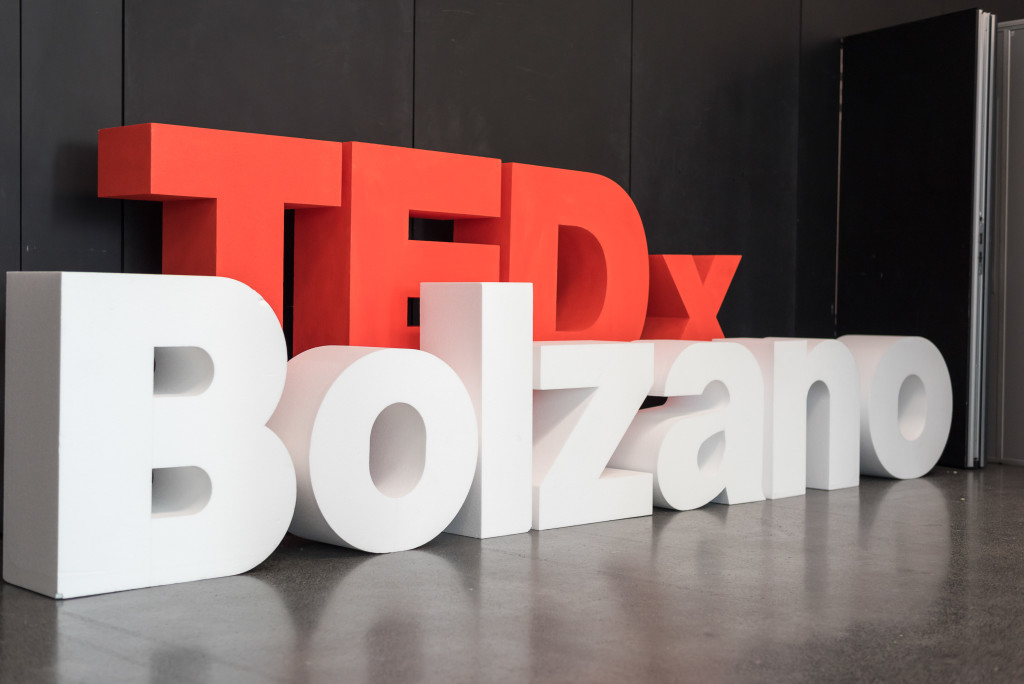 TEDxBolzano passa al turno successivo