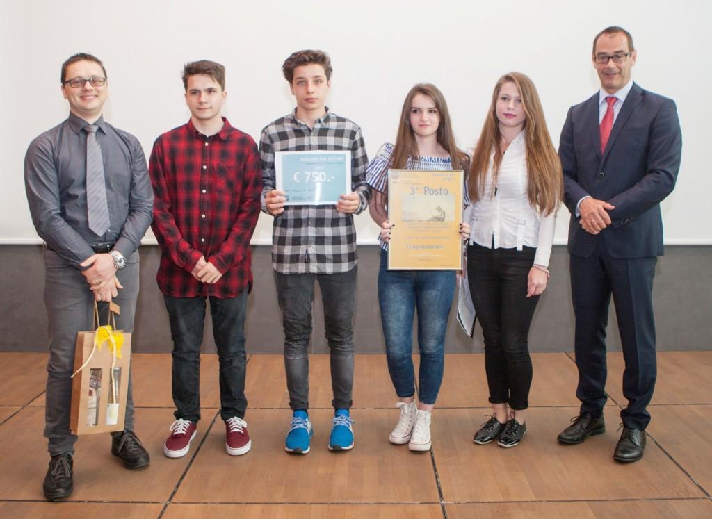 camera commercio premiazione concorso Idee 2017