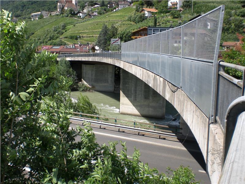 Ponte di Marlengo