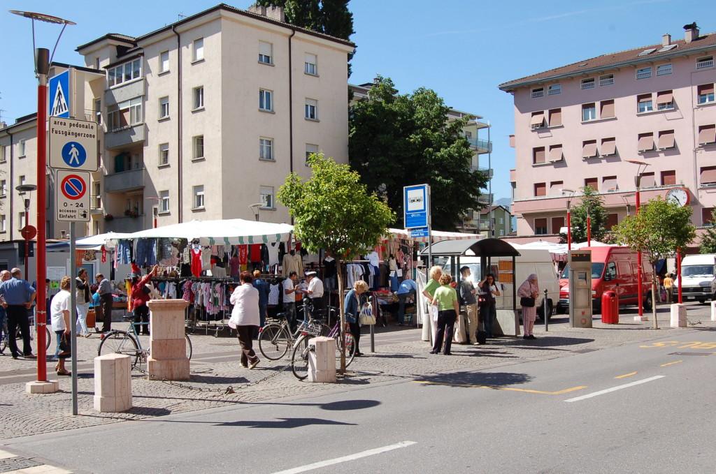 Piazza Matteotti, al via il restyling da 1,6 milioni di euro