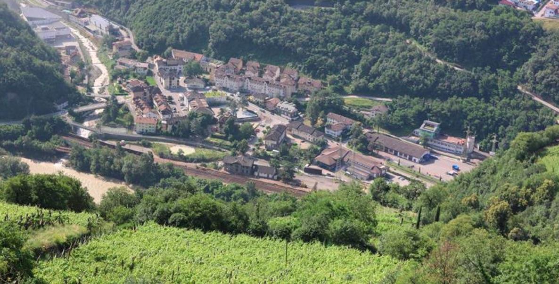 Prato Isarco