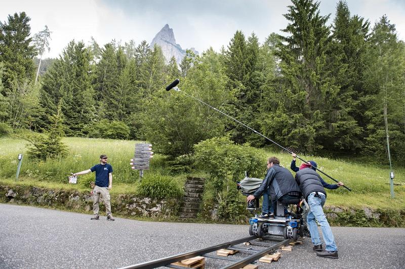 film Alto Adige