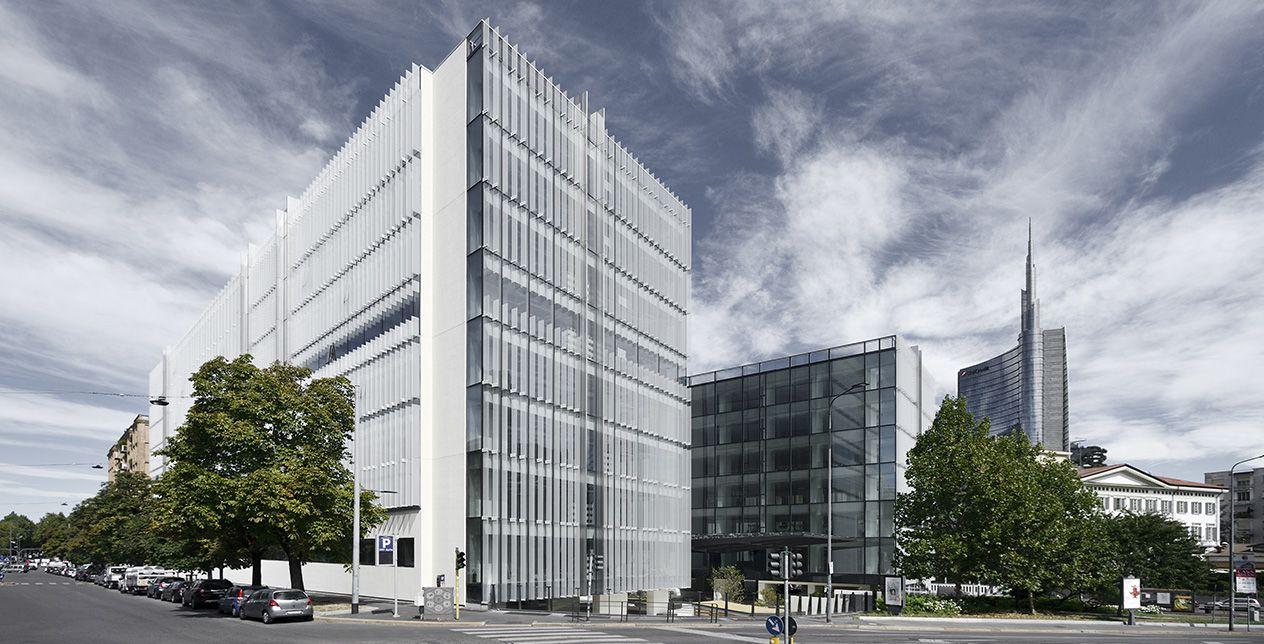Amazon, la nuova sede di Milano parla altoatesino