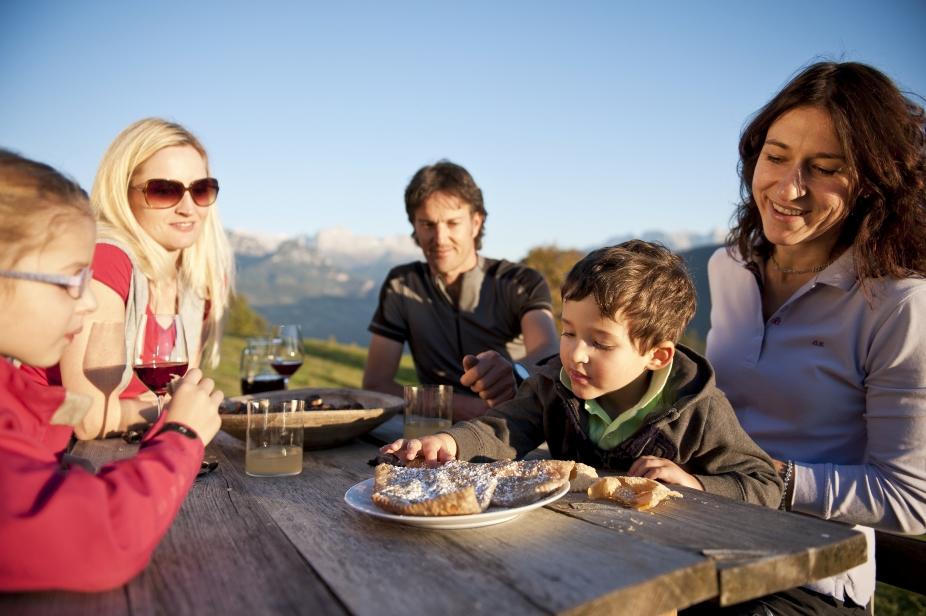 Familie (C) IDM SüdtirolAlex Filz