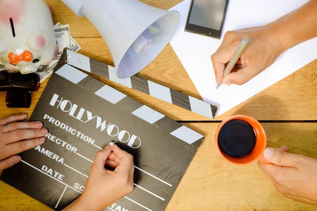 cinema - film - scrittura_volto
