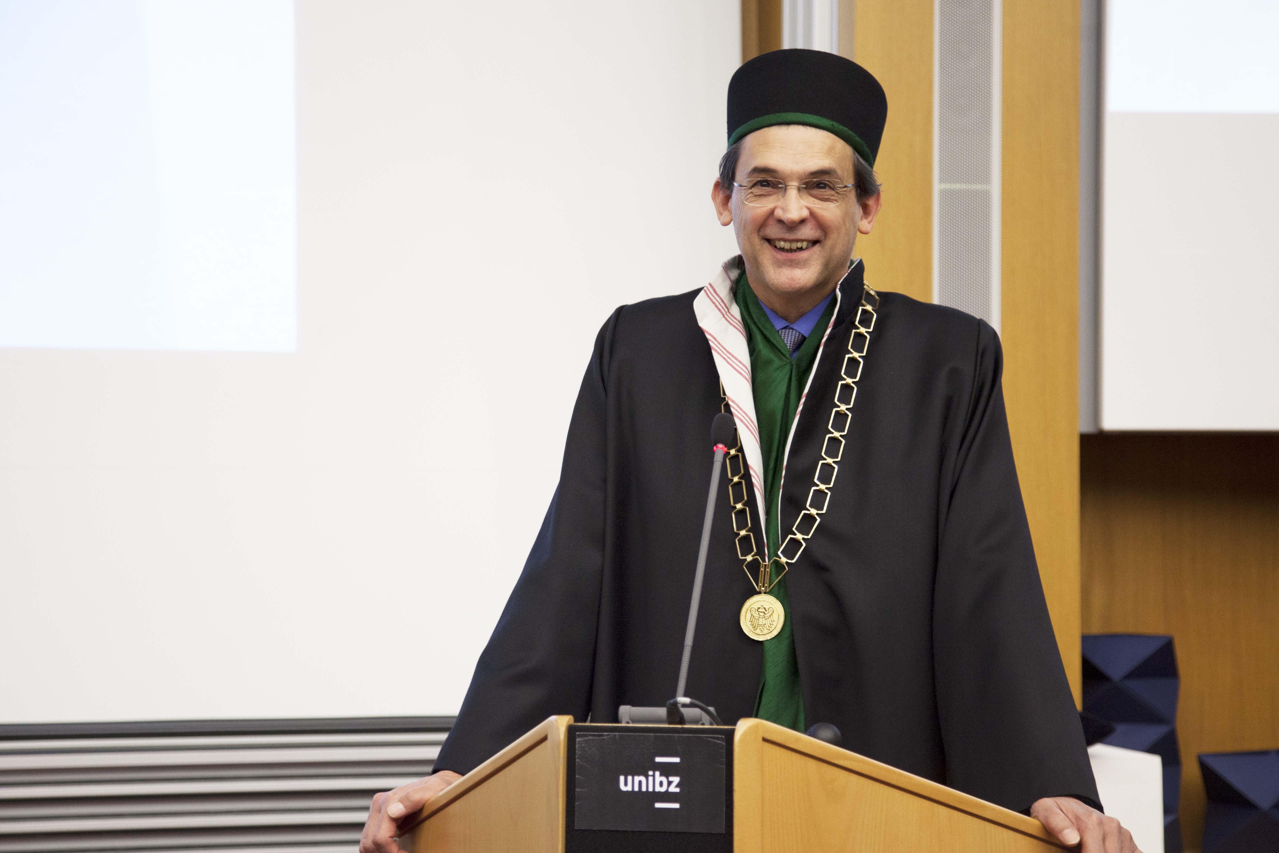 prof. lugli