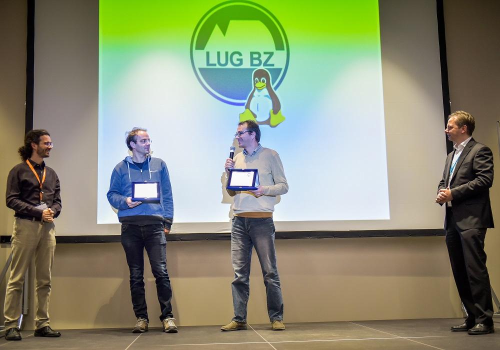 Premiazione_Free-Software-Award
