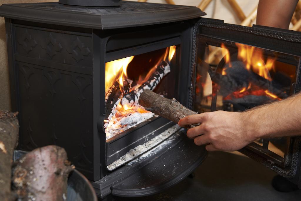 Combustione domestica
