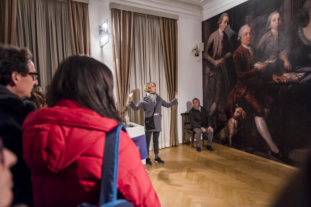 Merkantilmuseum Museo mercantile (2) Foto Manuela Tessari