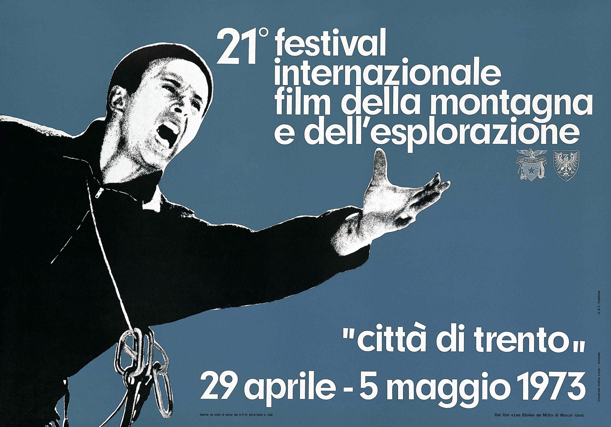 21 edizione (c) Trento Film Festival