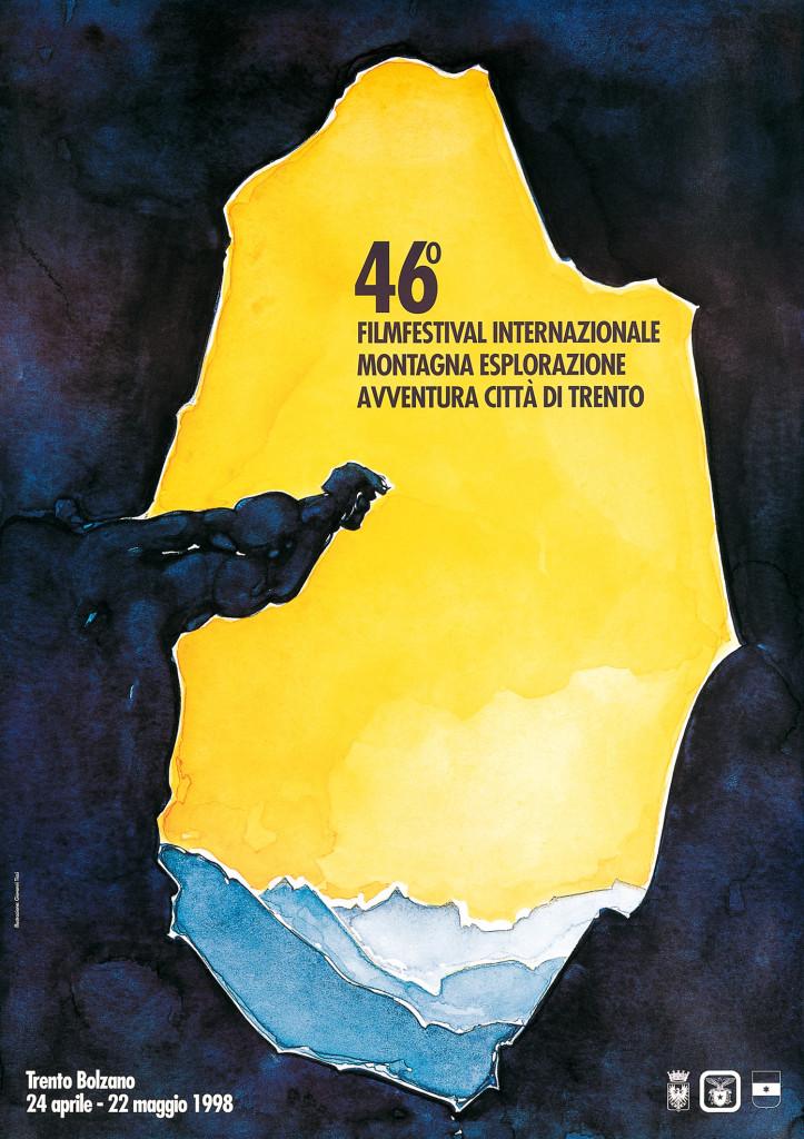 46 edizione (c) Trento Film Festival