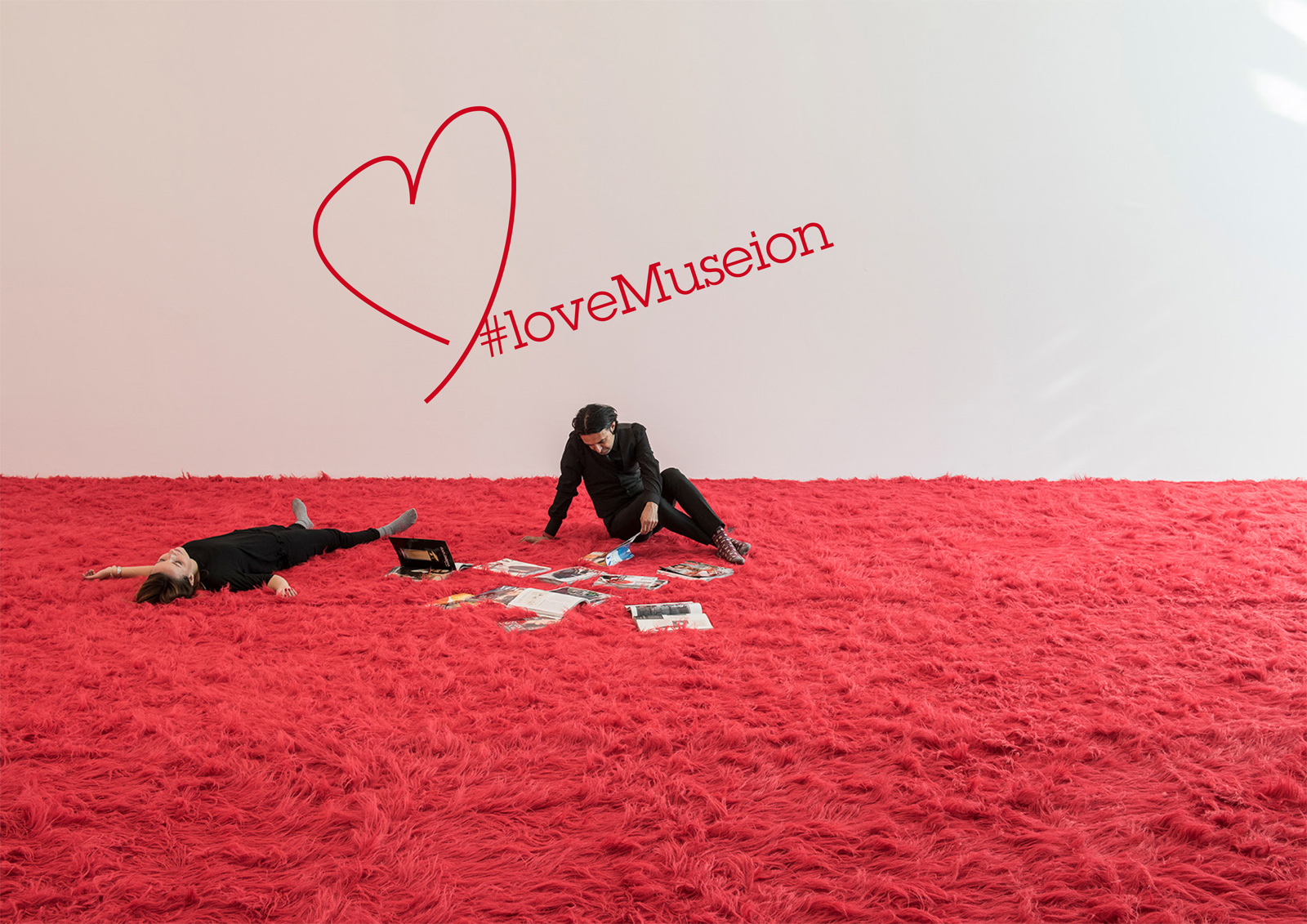 #loveMuseion