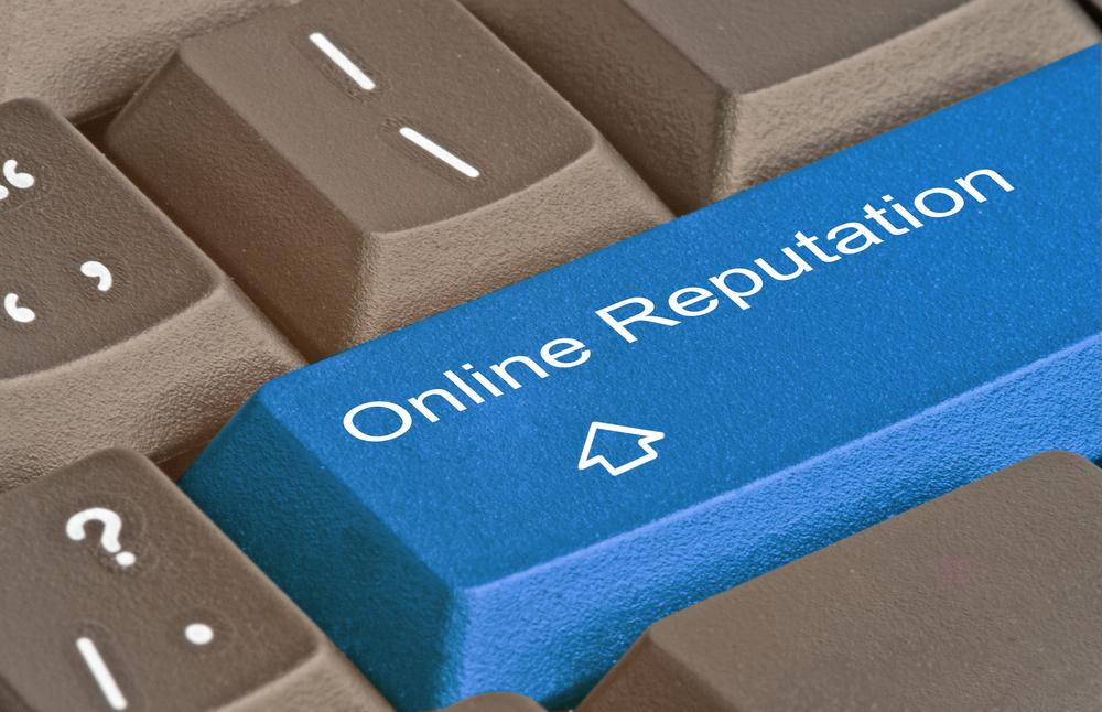 online reputazione