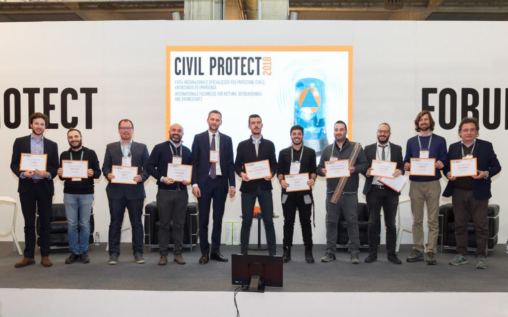 Civil Protect 2018 Foto Marco ParisiMAPA2928