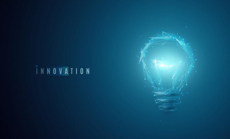 Innovation hub network