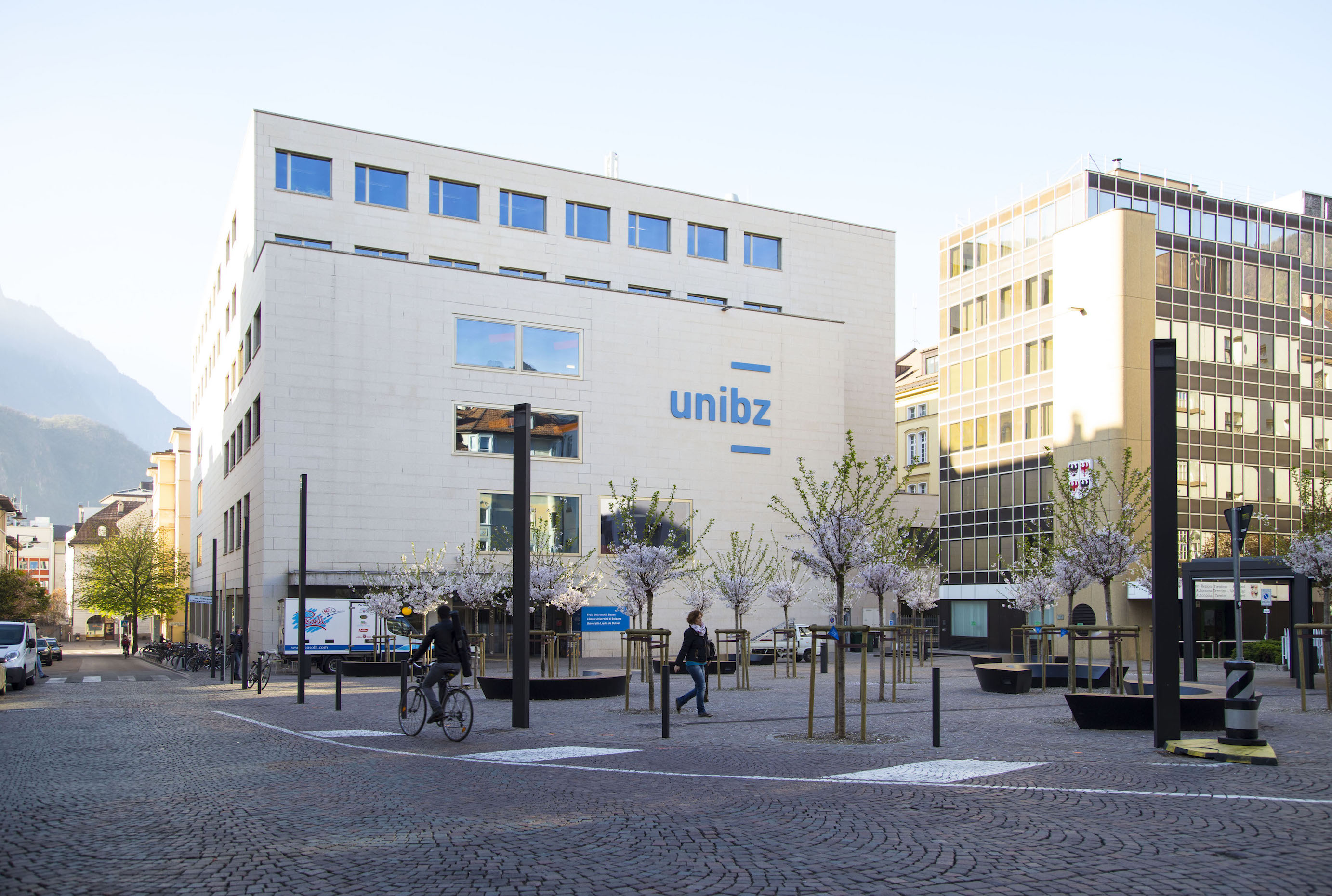 unibz_Campus Bozen